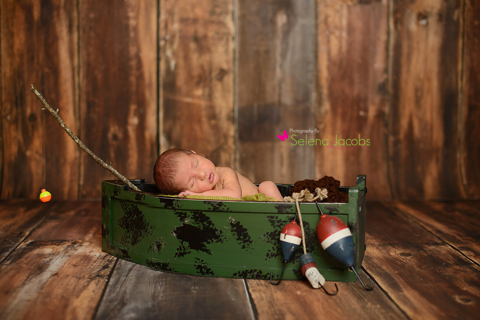 McDonough GA Newborn Photographer
