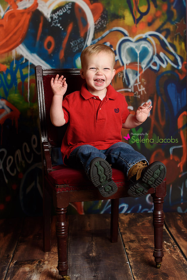 Child Photographer in Henry County GA