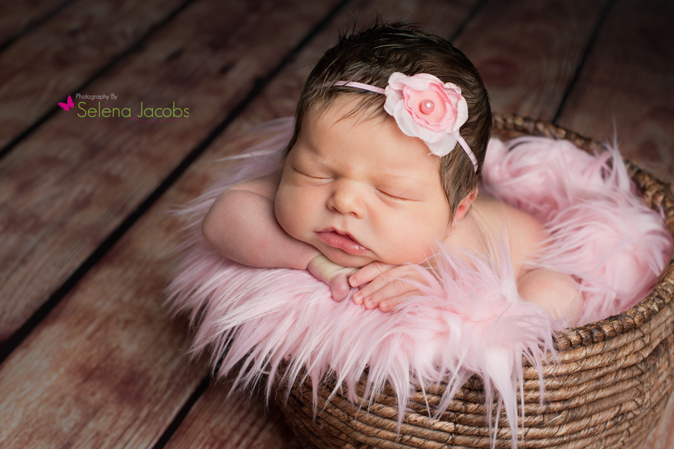 Newborn Photographer mcdonough ga