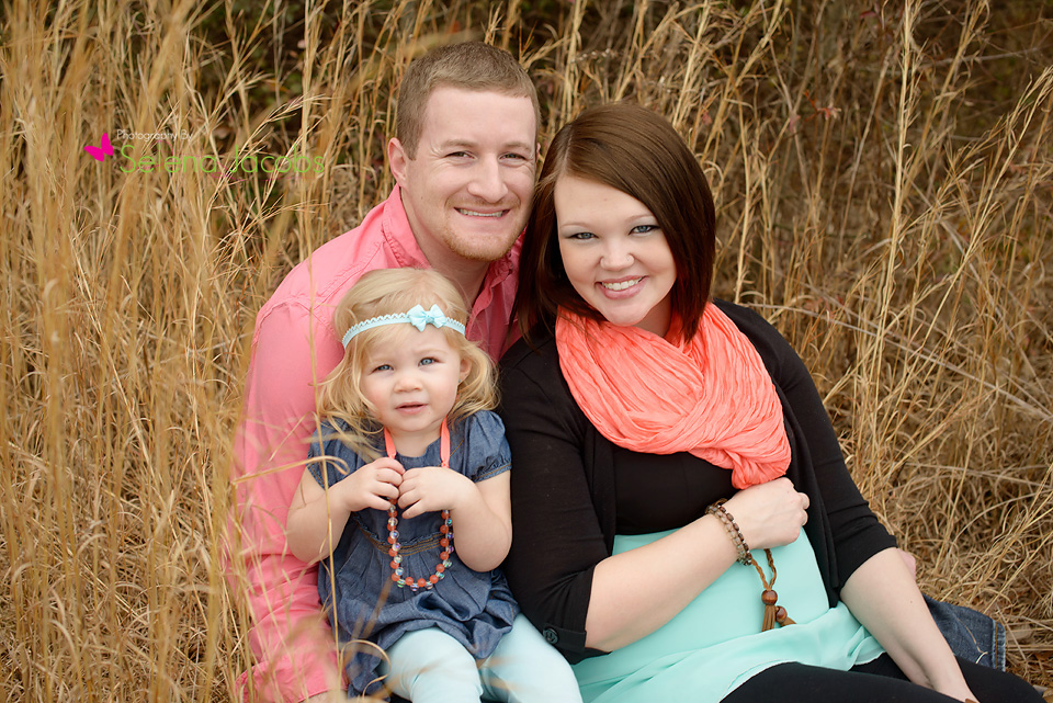 McDonough GA Pregnancy Portraits