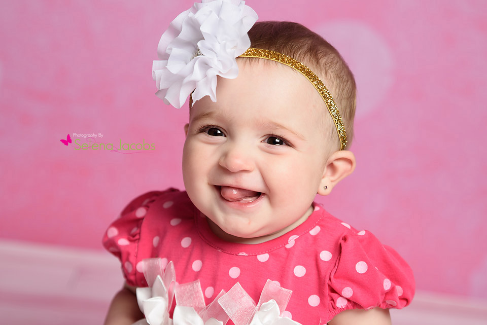 Baby Child Studio Photographer
