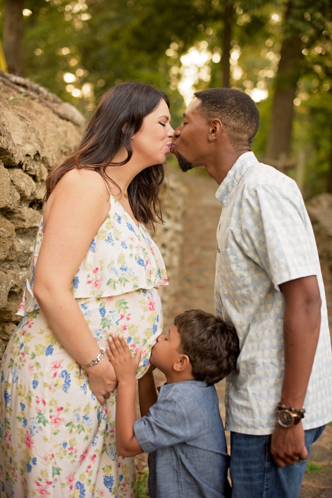 Flovilla Maternity Family Photographer GA