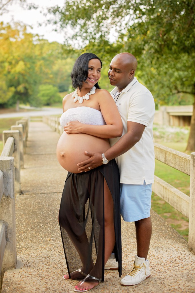 Indian Springs GA Maternity Photographer