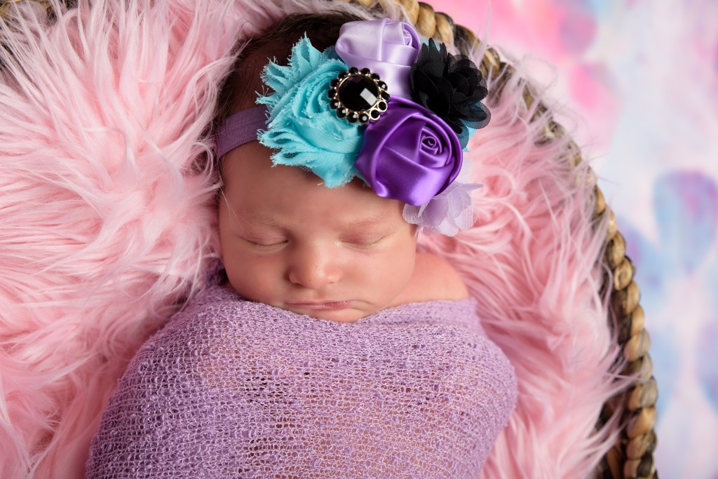 Locust Grove newborn Photographer