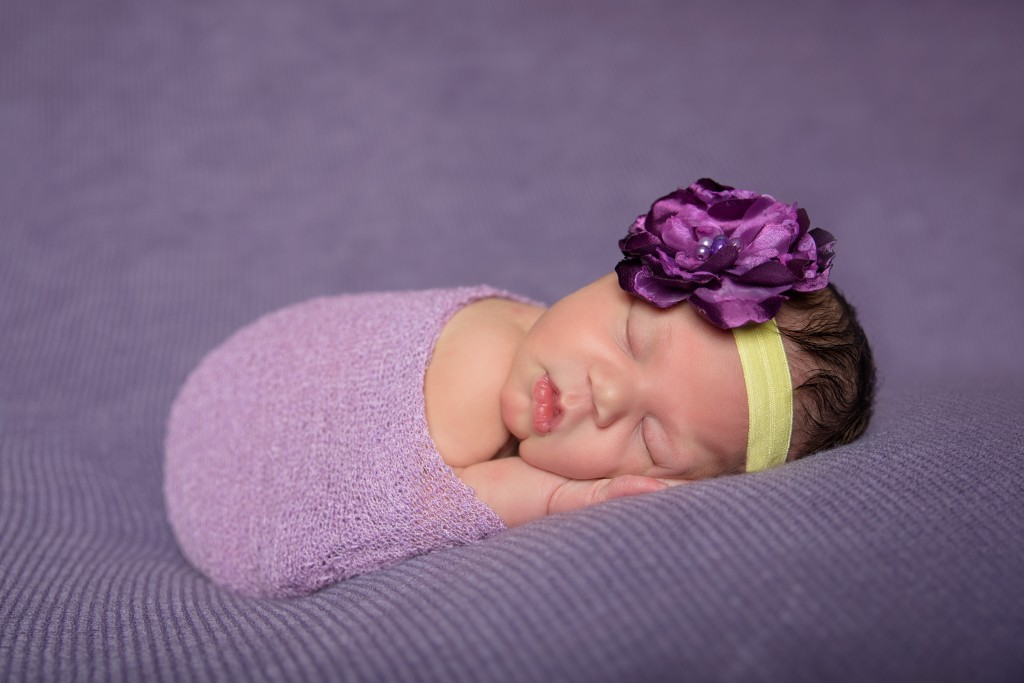 Henry County newborn photographer