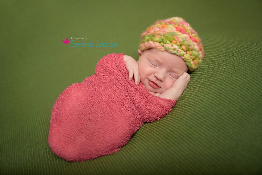 mcdonough newborn portraits