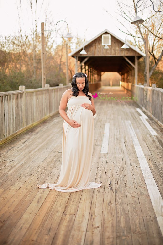 McDonough Maternity Photographer