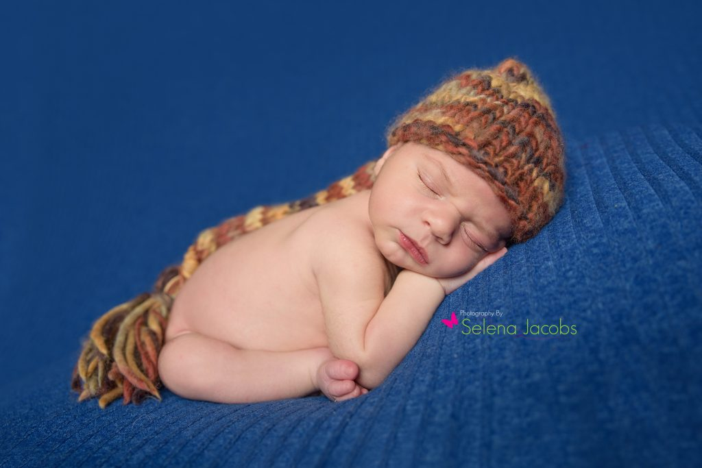 Custom Newborn pictures