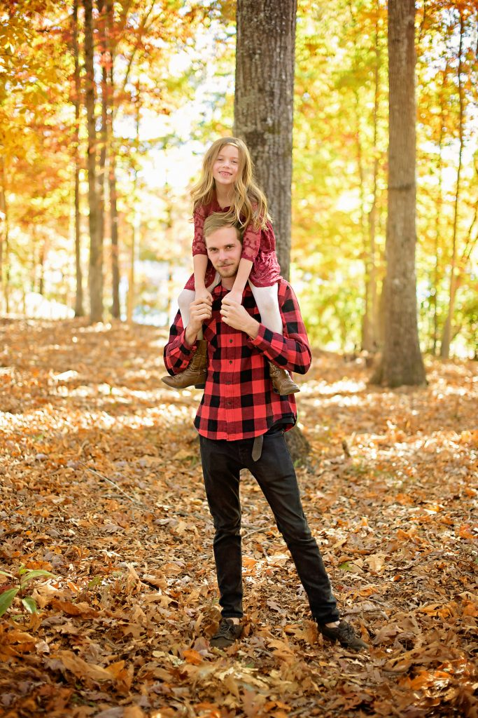 Locust Grove Family Photographer