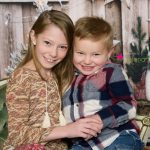 Holiday Portraits McDonough ga